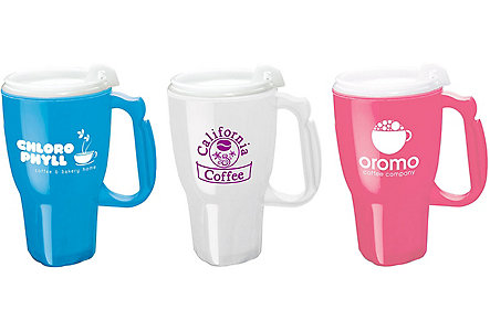 Twister Travel Mug 16Oz
