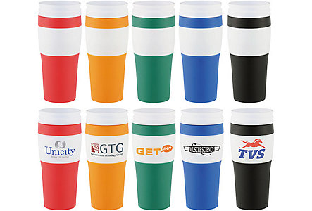 Lucia Travel Tumbler 16Oz