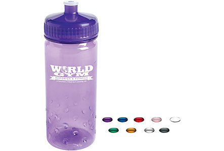Polysure Inspire Bottle 16 Oz