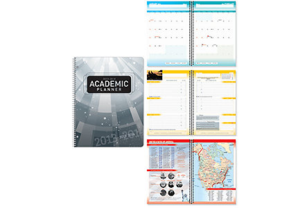 Liberty Student Planner-High School