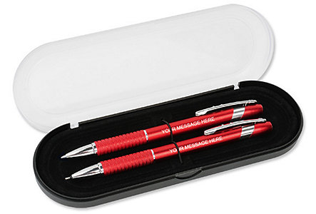 Ultima Pen And Pencil Gift Set
