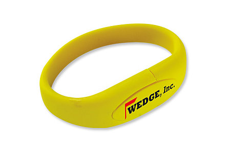 Bracelet Usb Flash Drive 2Gb