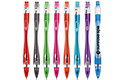 Zebra Candy Retractable Pen