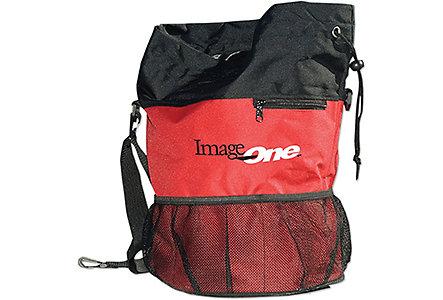 sand-less beach bag