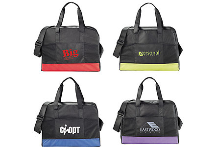 Outlook Brief Bag