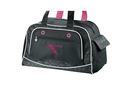 Mia Sports Duffel