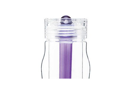 H2go Omega Water Filtration Bottle