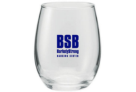 Stemless Wine Glass 5.5 Oz.
