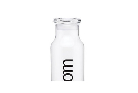 H2go Vibe Glass Bottle 22 Oz