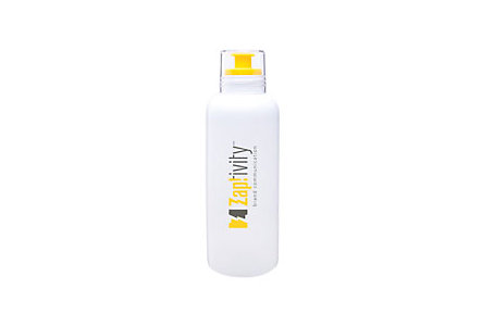 Vida Porcelain Water Bottle 16 Oz