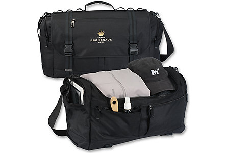 Adventure Cargo Duffel