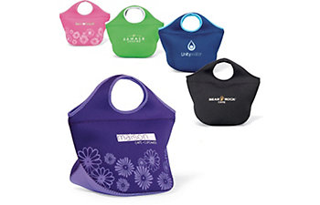 ELLA NEOPRENE LUNCH BAG