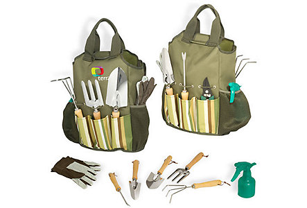 Green Thumb Gardening Bag