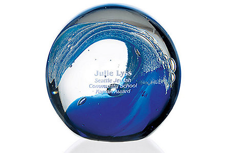 Glass Wave Award