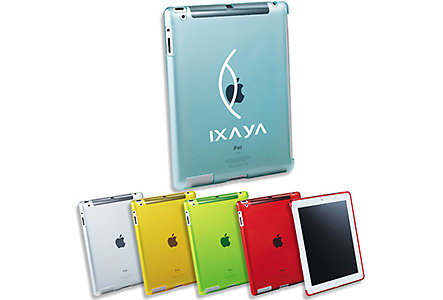 Gel Case For Ipad 2