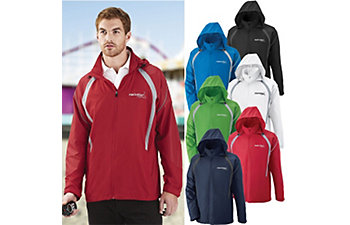 SIRIUS MEN'S LIGHTWEIGHT JACKET