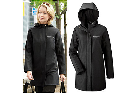 Ladies' Textured City Jacket