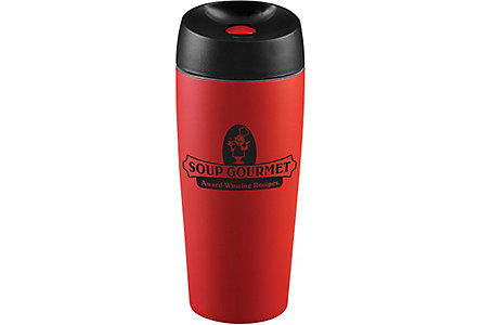 Summit Stainless Steel Tumbler 16Oz
