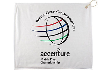 GOLF TOWEL 15 X 18