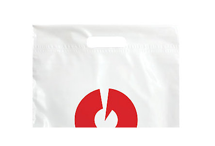 Take Home Bag 11X15x4