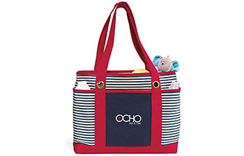 NANTUCKET FASHION TOTE