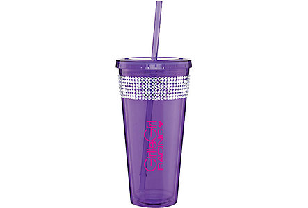 Spirit Ice Tumbler 20 Oz