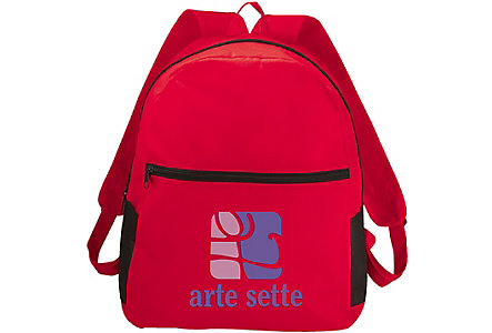 Park City Budget Backpack