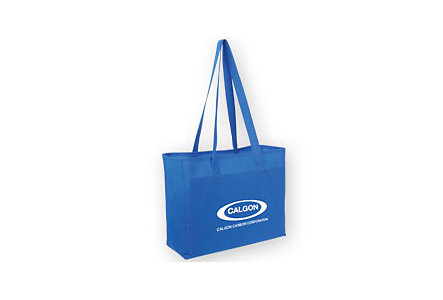 Earth Tote Large-Screened