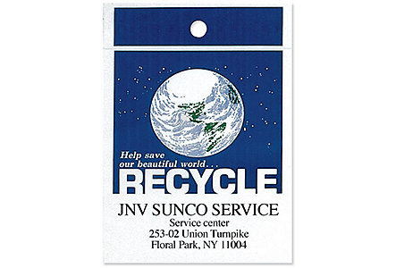 Recycle Litterbags