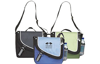 ATCHISON ECO A STEP AHEAD BAG