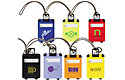 Taggy Luggage Tag