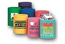 Original Koozie Can Kooler