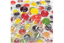 Delicious Lollipops