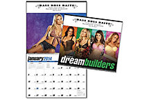 Dream Builders Calendar