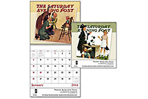 Saturday Evening Post Calendar