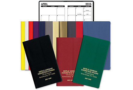 Contemporary Pocket Planner