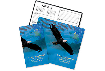 Am Spirit Pocket Planner