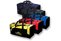 Gosport Duffel Bag-Screened