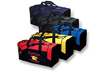 Gosport Duffel Bag Embroidered