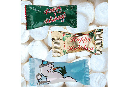 White Butter Mints