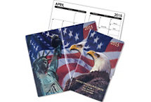 Fabric Of Freedom Pocket Monthly