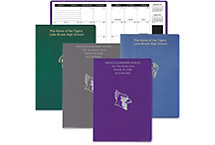 Lexington Academic Desk Planner