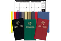 Lexington Academic Pocket Planner