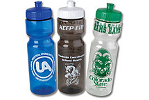 Translucent Sport Bottle 28Oz.