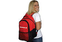 Go Sport Backpack Embroidered