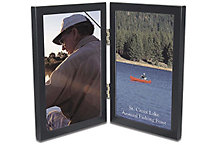 Black Photo Frame 4 X 6