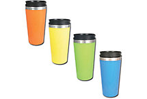 Frosty Bright Travel Mug
