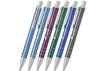 Bryson Satin Pen