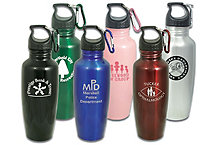 Meridien Stainless Water Bottle
