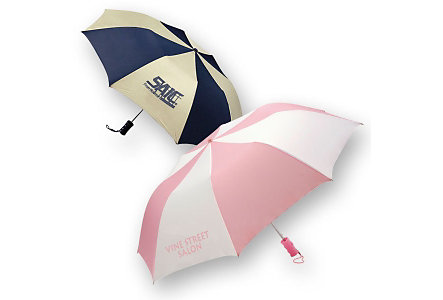 Barrister Auto Open Umbrella